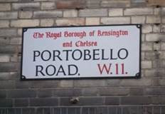 Portobello Antiques Dealers Association