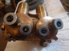 Binoculars British Submarine Vickers London